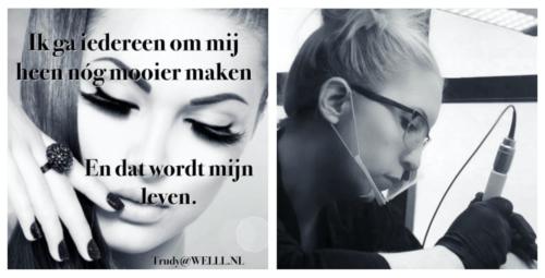 Trudy Kanselaar Salon WELLL