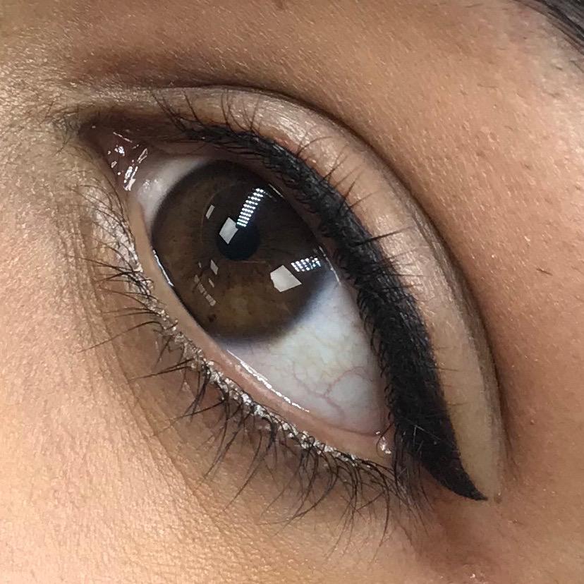 Permanente Eyeliner WELLL