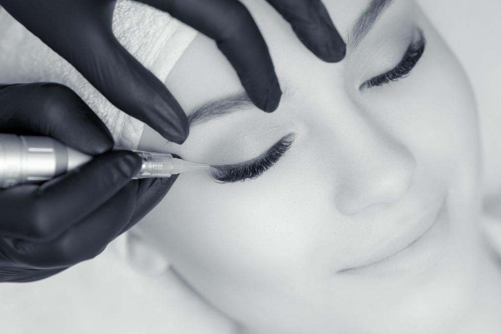 Permanente Make Up Salon Welll Vlaardingen